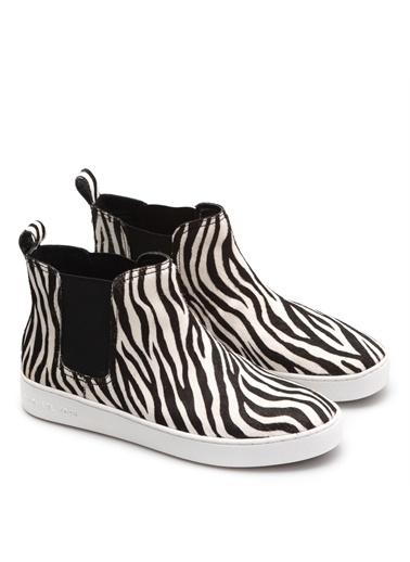 Michael Kors Bot Zebra